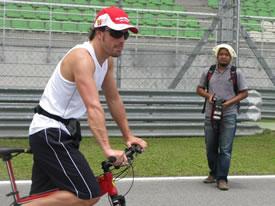 alonso-bicicletta