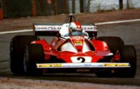 Clay Regazzoni 312T2