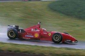 gp spagna 1996