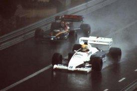 Senna Bellof Monaco