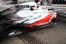 McLaren Germania 2012