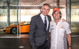 Perez_McLaren