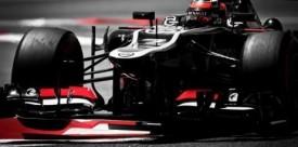 Kimi Raikkonen Spain