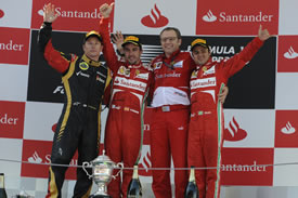 spagna-podio-2013