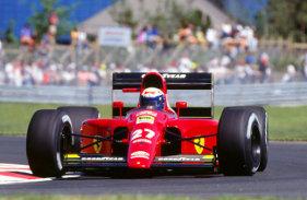 Prost 1991