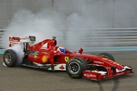 Gené - Ferrari