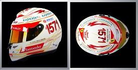 casco-alonso-india-2013