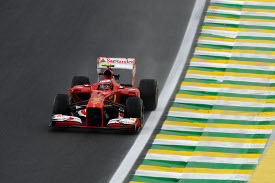 SAN PAOLO (BRASILE) 22/11/2013  © FOTO STUDIO COLOMBO X FERRARI
