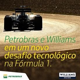 williams-petrobras