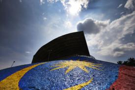 Malesia - Sepang International Circuit