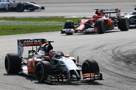 Nico Hulkenberg | Force India