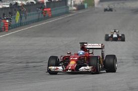 ferrari-MALESIA F1/2014