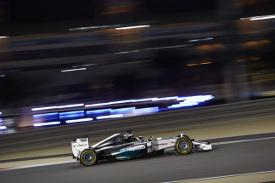 Lewis Hamilton | Mercedes