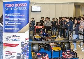Toro Rosso - Catania