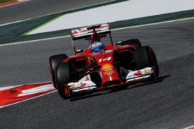 Ferrari Spagna