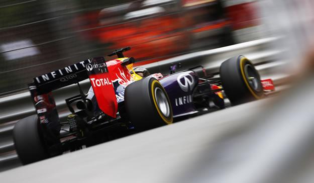 Red Bull Monaco