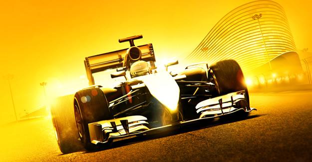 F1 2014 gioco Codemasters