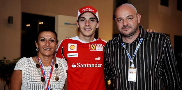 Young Drivers F1 Test Abu Dhabi 16-17/11/10