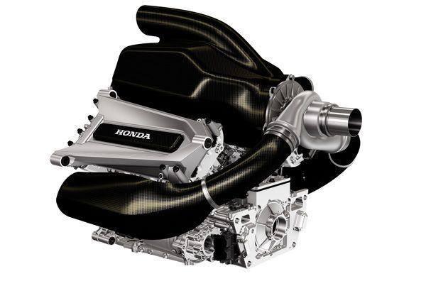 Honda foto