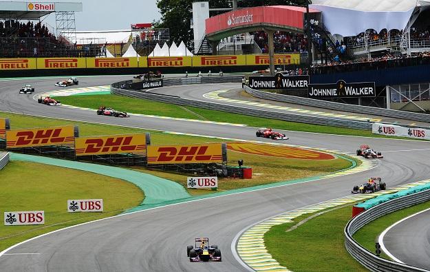 Interlagos GP Brasile 2011