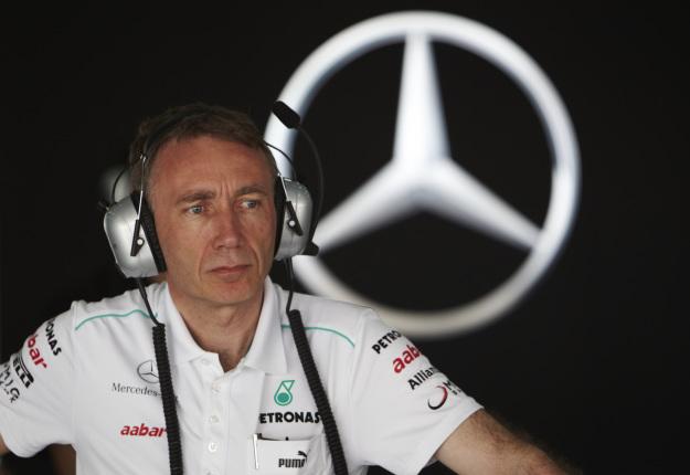 2012 Bahrain Grand Prix - Friday