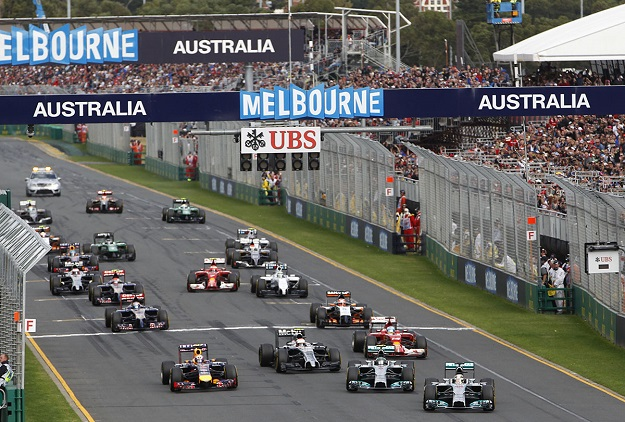 melbourne australia 2014