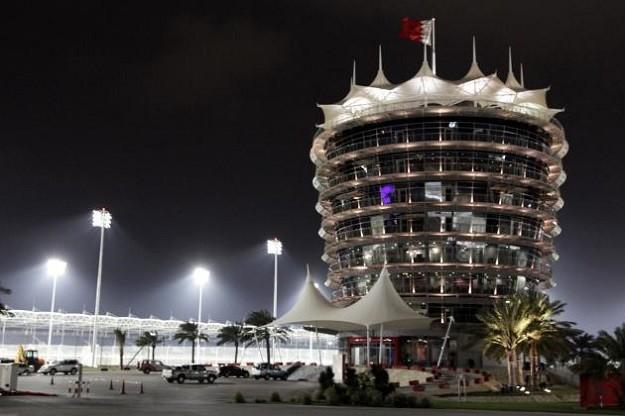 Bahrain 2014