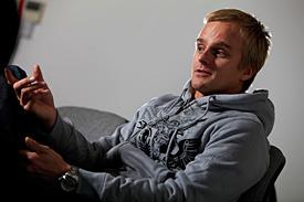 Heikki-Kovalainen