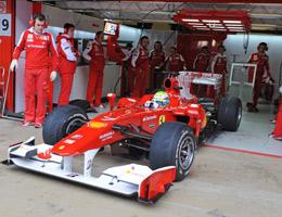Ferrari_ai box
