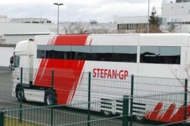 Stefan Gp Trucks