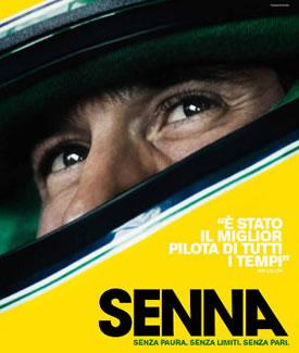 Senna - Il Film