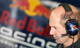 Adrian Newey - Red Bull