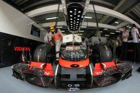 McLaren Box