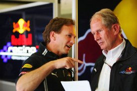 Helmut Marko | Red Bull Racing