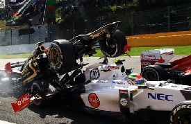 grosjean-incidente-belgio-2012