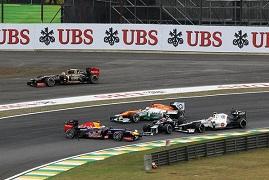 Senna Vettel Brasile