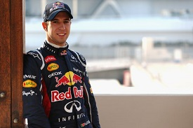 F1 Young Driver Tests - Abu Dhabi