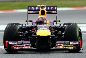 red bull spagna