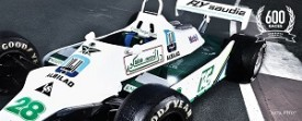 Williams FW07 - 1979
