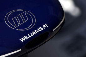 williams-f1