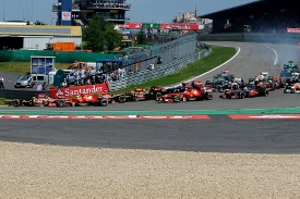 GP GERMANIA F1/2013
