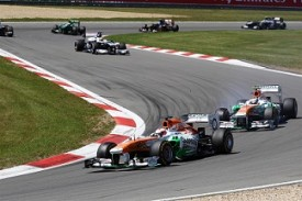 Force India Germania 2013