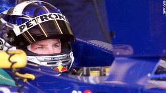 Raikkonen 2001