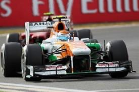 Di Resta Force India