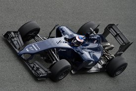 WilliamsFW36