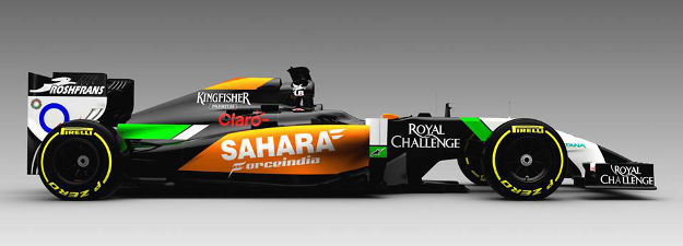 force-india-2014