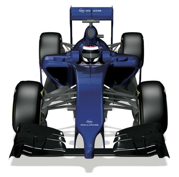 williams-fw36