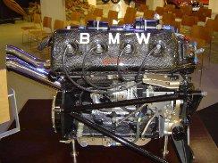 Turbo BMW