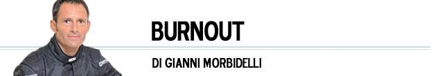 Rubrica di Gianni Morbidelli