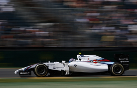 williams australia gara